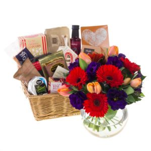 Gift baskets in Browns Bay Auckland
